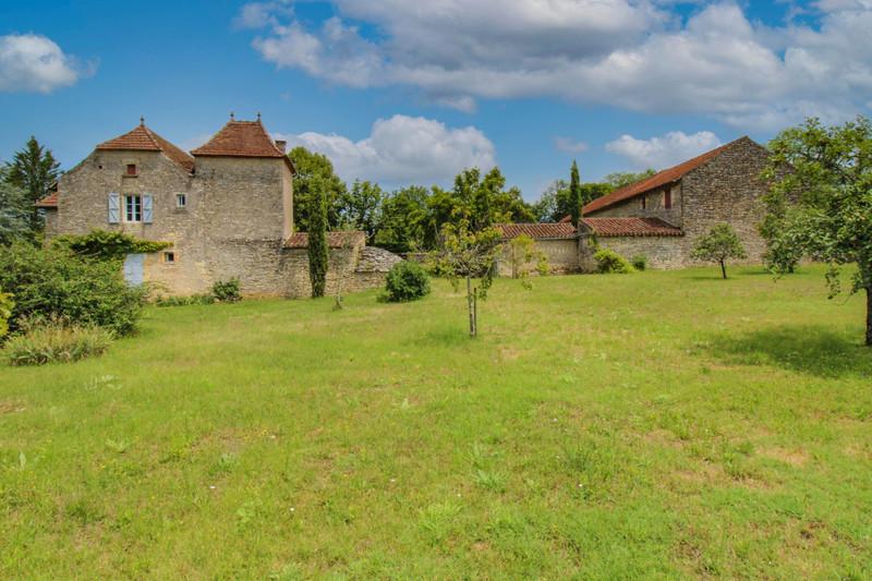 Maison à vendre à Pontcirq, Lot - 360 000 € - photo 2