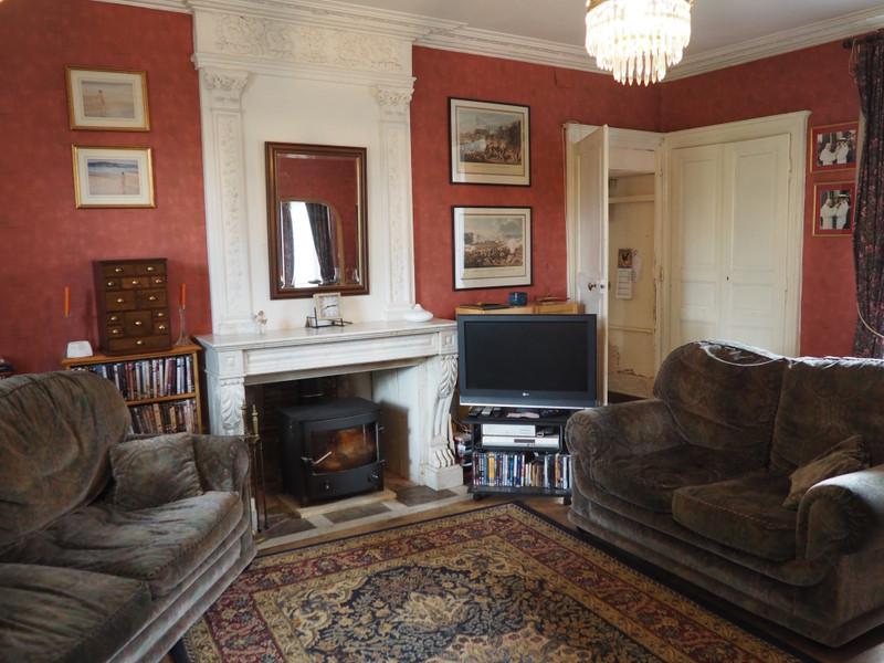 French property for sale in Saint-Jean-de-Sauves, Vienne - €183,750 - photo 5