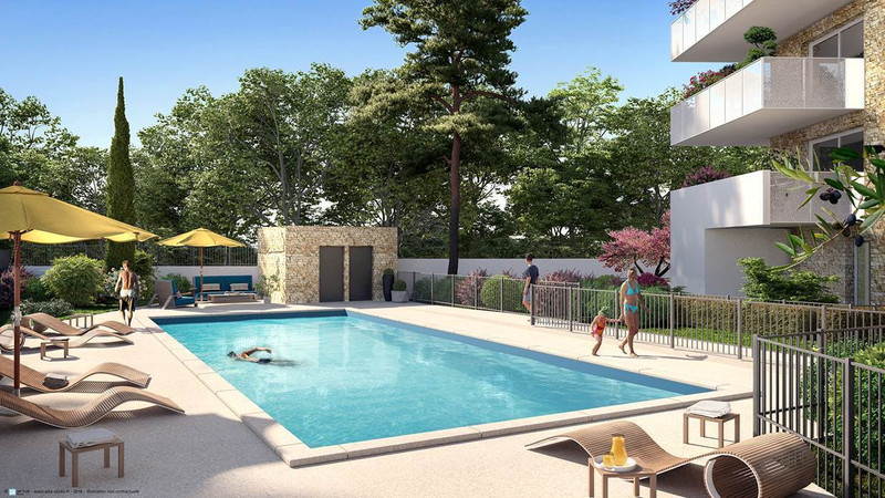 French property for sale in Montpellier, Hérault - €204,000 - photo 3