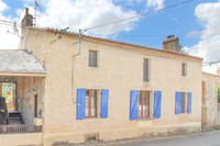 French property, houses and homes for sale inAssais-les-JumeauxDeux_Sevres Poitou_Charentes