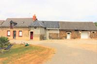 maison à vendre à Senonnes, Mayenne, Pays_de_la_Loire, avec Leggett Immobilier