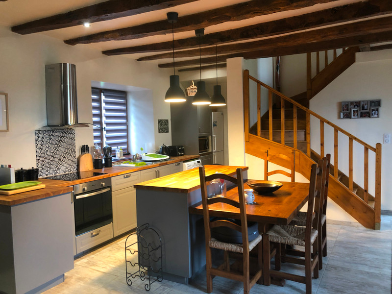 French property for sale in Broons, Cotes d Armor - €172,800 - photo 2