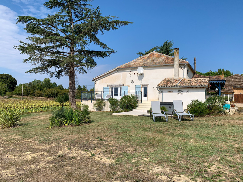 French property for sale in Eymet, Dordogne - €388,500 - photo 3