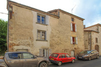 property to renovate for sale in ConfolensCharente Poitou_Charentes