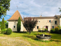 French property, houses and homes for sale in Saint-Amant-de-Nouère Charente Poitou_Charentes