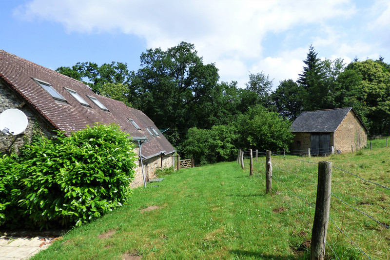 French property for sale in Ceaucé, Orne - €157,000 - photo 10