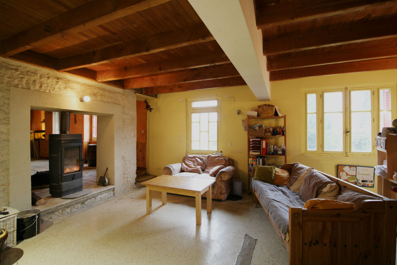 French property for sale in Sompt, Deux Sevres - €114,450 - photo 3