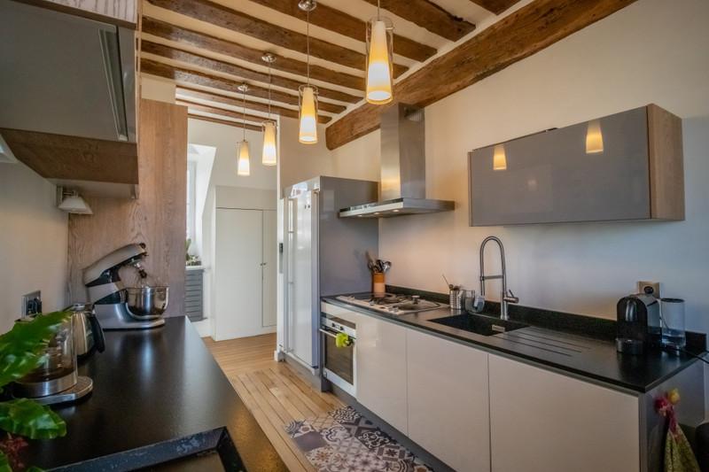 Appartement à vendre à Paris 4e Arrondissement, Paris - 3 200 000 € - photo 6