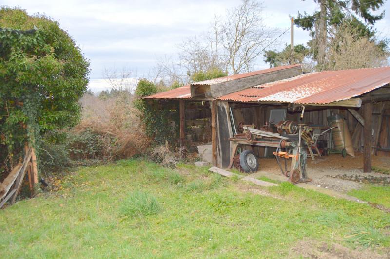 Maison à vendre à Châtelus-Malvaleix, Creuse - 93 500 € - photo 9