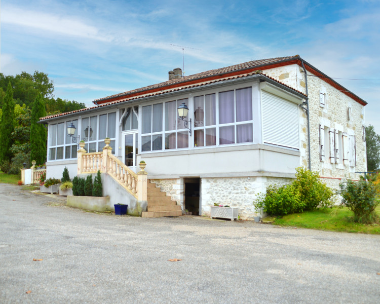 French property for sale in Coulx, Lot et Garonne - €413,400 - photo 4