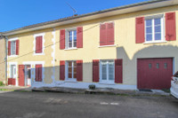 French property, houses and homes for sale in Saint-Maurice-des-Lions Charente Poitou_Charentes