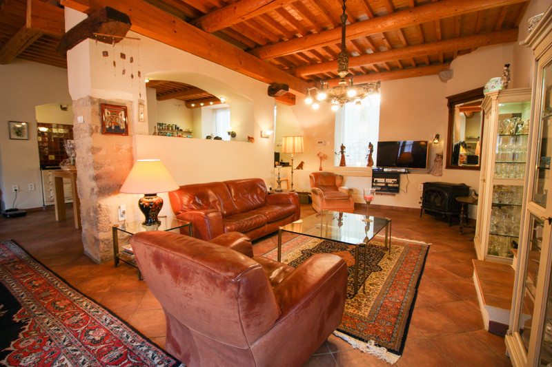 French property for sale in Chalancon, Drôme - €695,000 - photo 4