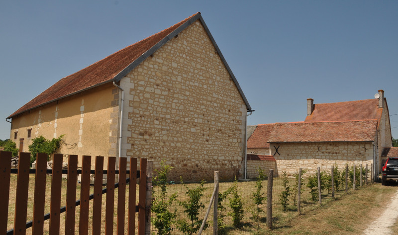 French property for sale in Courléon, Maine-et-Loire - €259,900 - photo 5