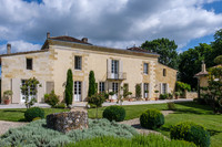 chateau for sale in Créon Gironde Aquitaine