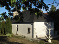 French property, houses and homes for sale inChevernyLoir-et-Cher Centre