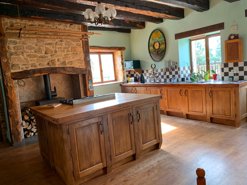 French property for sale in Bussière-Galant, Haute Vienne - €335,001 - photo 4