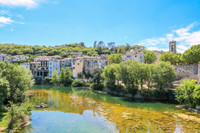 French property, houses and homes for sale inSauveGard Languedoc_Roussillon