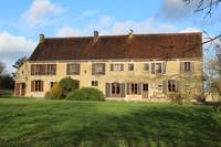 maison à vendre à Saint-Hilaire-sur-Erre, Orne, Basse_Normandie, avec Leggett Immobilier
