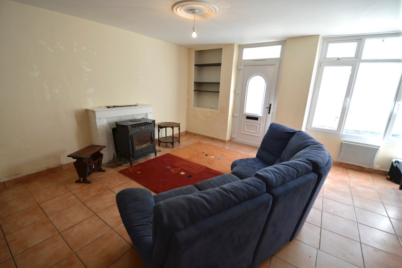 French property for sale in Beauvais-sur-Matha, Charente Maritime - €65,950 - photo 5