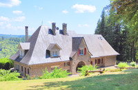 French property, houses and homes for sale in Corrèze Corrèze Limousin