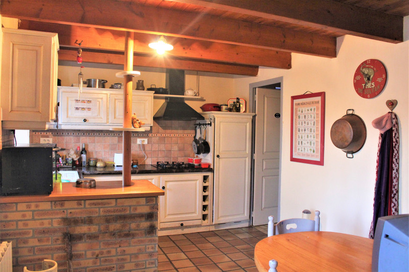 French property for sale in Locmaria-Berrien, Finistère - €84,700 - photo 6