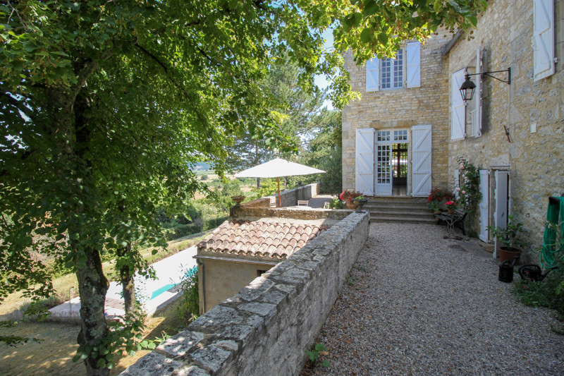 French property for sale in Grézels, Lot - €597,000 - photo 4