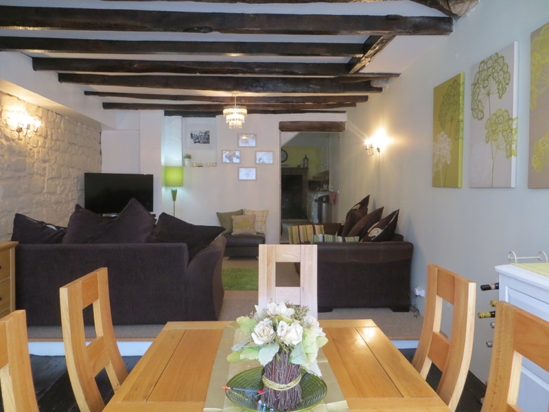 French property for sale in Peyrat-le-Château, Haute-Vienne - €85,800 - photo 3