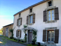 houses and homes for sale inLa Croix-sur-GartempeHaute-Vienne Limousin