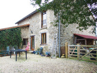 French property, houses and homes for sale in La Chapelle-Montbrandeix Haute-Vienne Limousin