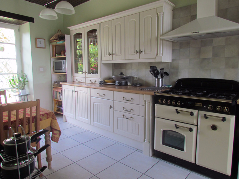 French property for sale in Availles-Limouzine, Vienne - €199,800 - photo 4