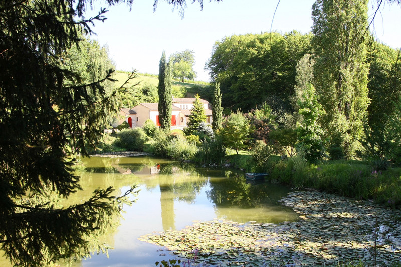 French property for sale in Fougueyrolles, Dordogne - €399,000 - photo 2