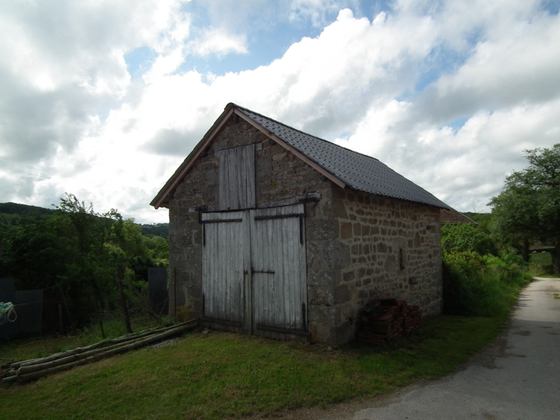 French property for sale in Sannat, Creuse - €16,000 - photo 3