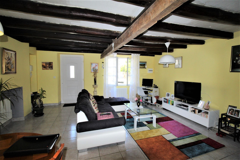 French property for sale in La Croix-sur-Gartempe, Haute-Vienne - €88,000 - photo 3