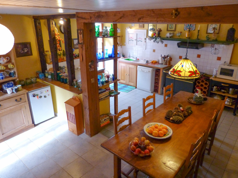 French property for sale in Saint-Christophe, Charente - €134,999 - photo 6