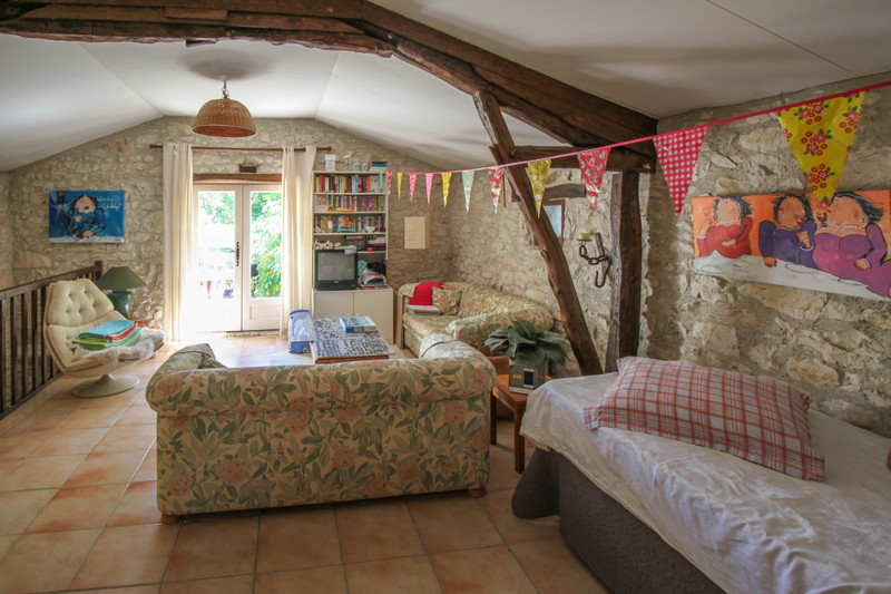 French property for sale in Cézac, Lot - €275,000 - photo 10