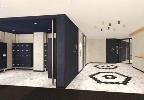 Appartement 4 pièces à vendre à La Garenne-Colombes (92250) -  Hauts-de-Seine