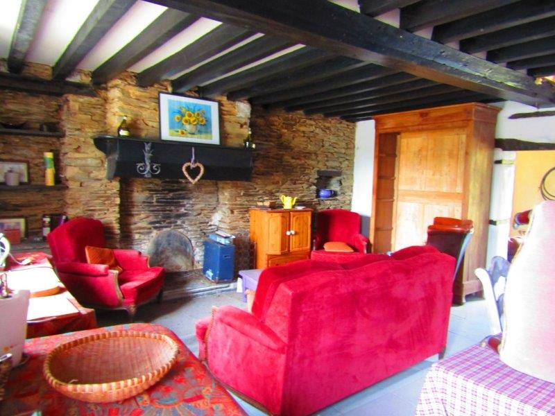 French property for sale in Javron-les-Chapelles, Mayenne - €25,600 - photo 2