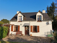 French property, houses and homes for sale in Monteneuf Morbihan Brittany
