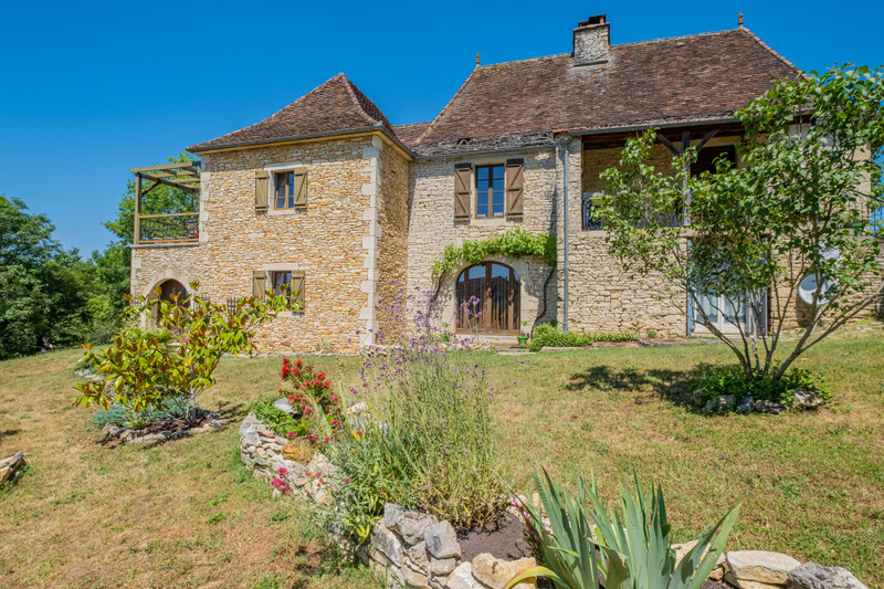 French property for sale in Salviac, Lot - €725,000 - photo 4