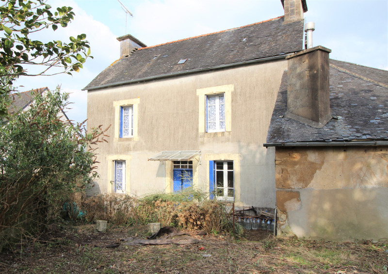French property for sale in Les Forges, Morbihan - €44,600 - photo 10