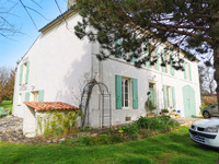 French property, houses and homes for sale inJavrezacCharente Poitou_Charentes