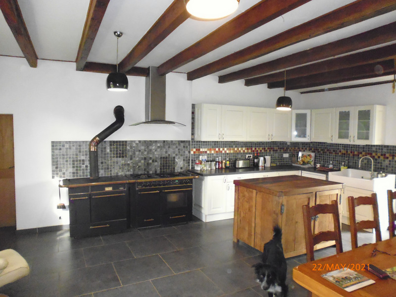 French property for sale in Saint-Barbant, Haute Vienne - €799,240 - photo 8