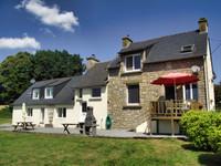maison à vendre à Plumieux, Côtes-d'Armor, Bretagne, avec Leggett Immobilier