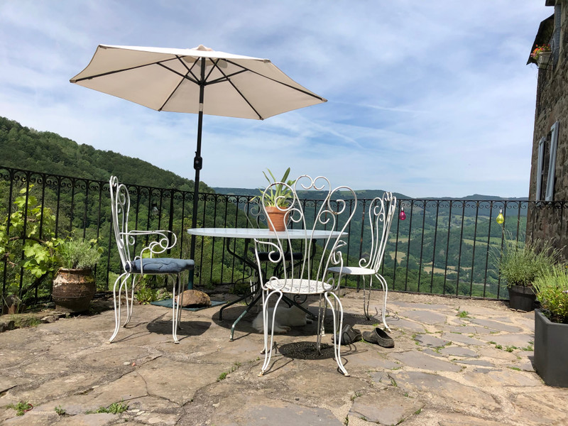 French property for sale in Thiézac, Cantal - €524,700 - photo 8