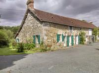 maison à vendre à Saint-Brice-sous-Rânes, Orne, Basse_Normandie, avec Leggett Immobilier