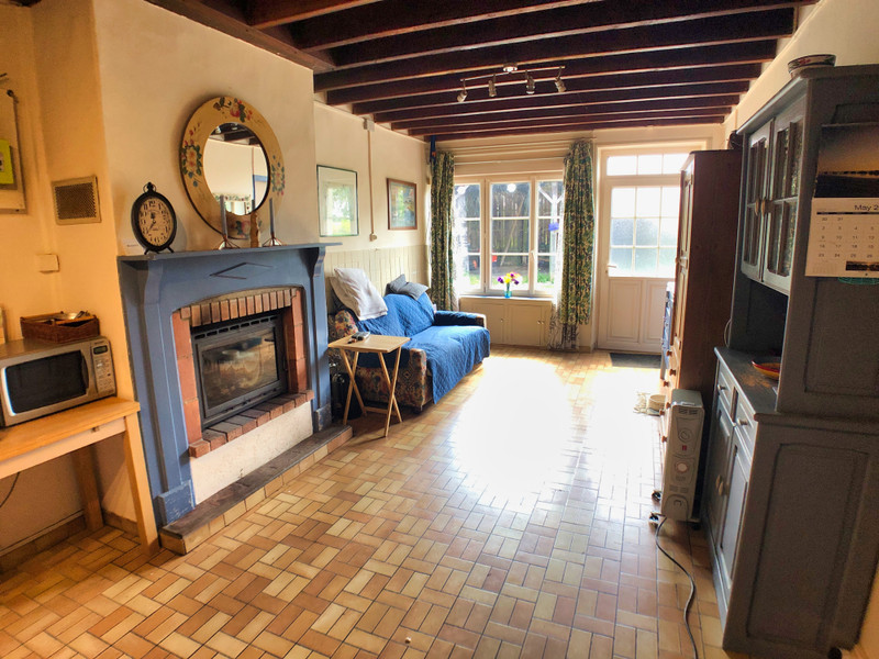 French property for sale in Soucé, Mayenne - €128,075 - photo 4