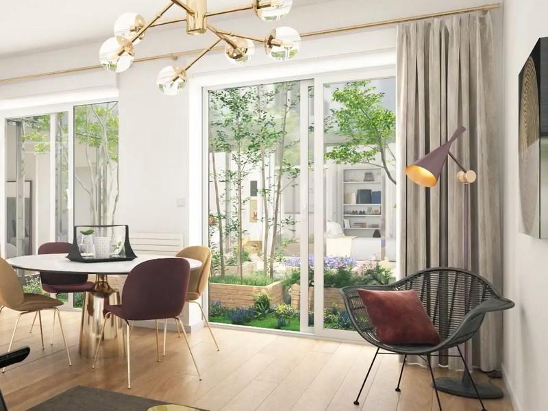 French property for sale in Paris 15e Arrondissement, Paris - €1,097,000 - photo 3