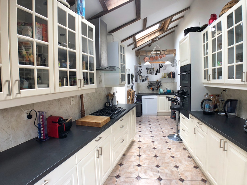 French property for sale in Saint-Germain-en-Coglès, Ille-et-Vilaine - €235,400 - photo 4