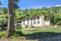 chateau for sale in Branoux-les-Taillades Gard Languedoc_Roussillon