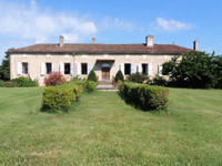 chateau for sale in Termes-d'Armagnac Gers Midi_Pyrenees
